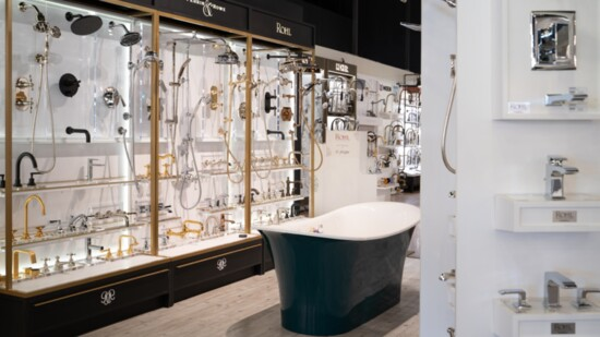 Ferguson Showrooms: Your Home Away From Home
