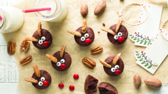 Festive and Flavorful Holiday Snacks