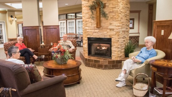 Find Freedom to Live Your Life at This Planned Community.