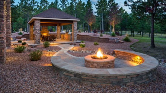 Firepits are a 'Hot' Must-Have