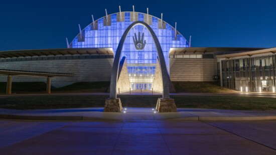 First Americans Museum Opens Doors In Grand Opening This Month