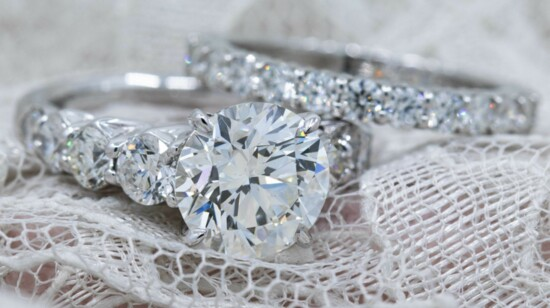 Five Things to Know Before Choosing Your Wedding Ring