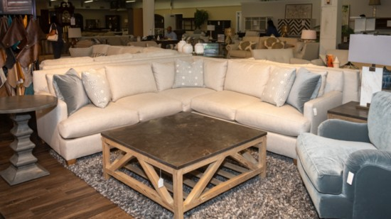 Custom Designs For Comfortable Living Spaces