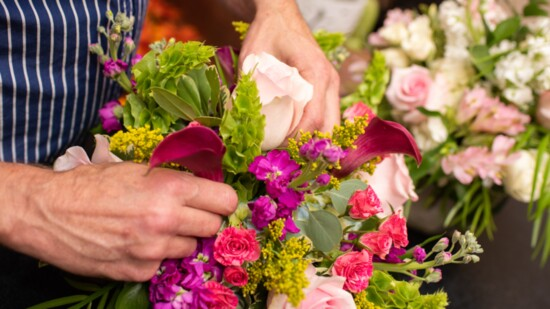 Not Your Ordinary Florist