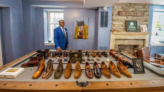 Footwear Boutique