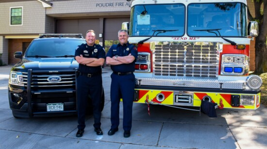 Fort Collins' First Responders