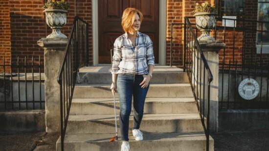 Franklin's Luxury Scent Maker: Lynette Wright
