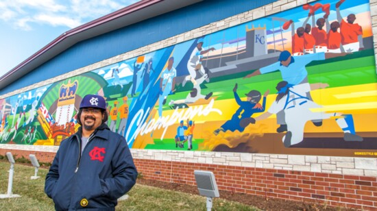 From Street Art to Small Business