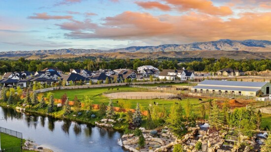 FULFILLING THE TREASURE VALLEY HOUSING DEMANDS