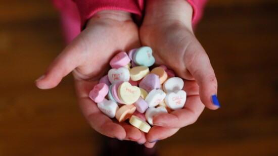 Fun Valentine's Day Parties for Kids – at School or Home