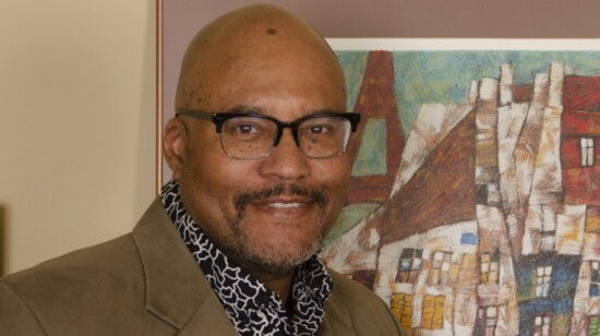 Get to Know Terry Foster