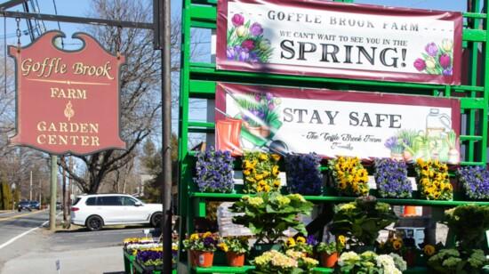 Goffle Brook Farm & Garden Center