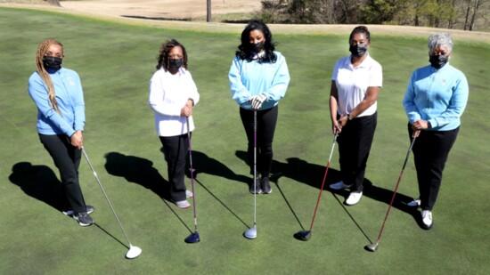 Golf G.A.L.S.