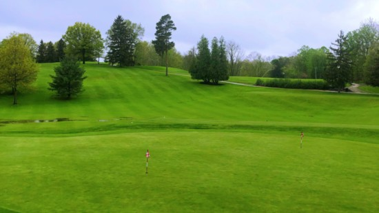 Golf, Sun and Fun