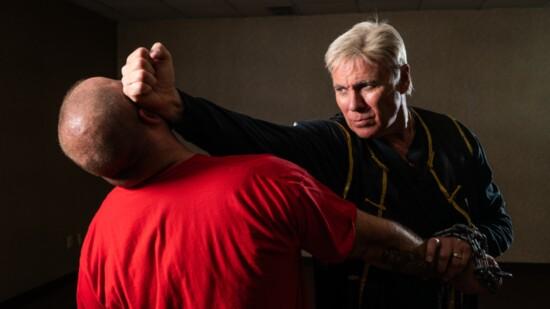 Grandmasters Wing Chun Kung Fu
