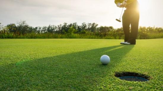 Great Golf!