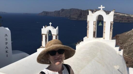 Greece Is Golden