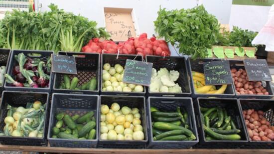 Greeley Farmer's Market