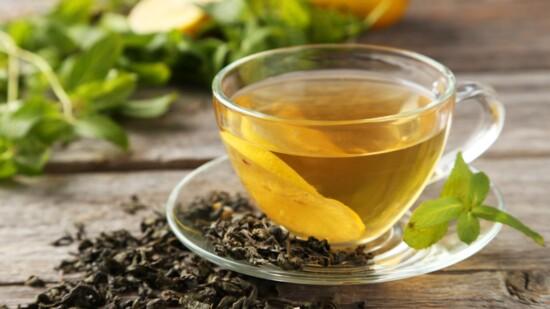 Green Tea - Nature's Medicine?