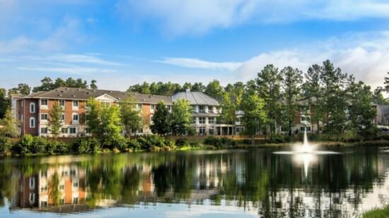 Griffin Living Builds Thriving Senior Communities