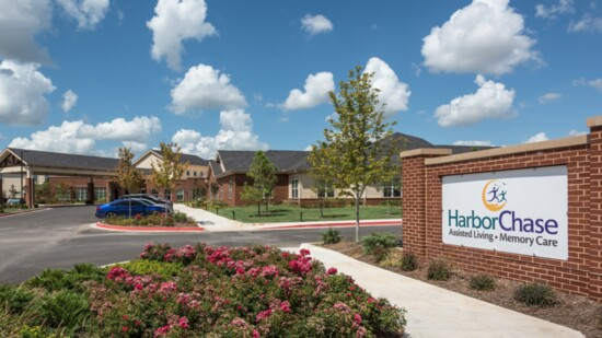 HarborChase of Oklahoma City