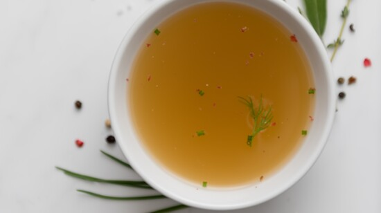 Health and Rejuvenate with Bone Broth - the most nourishing of foods.