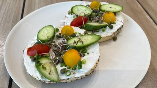 Healthy and Delicious Food at Arizona's Civana Wellness Resort & Spa