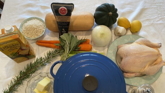 Healthy Recipes Start with Healthy Ingredients