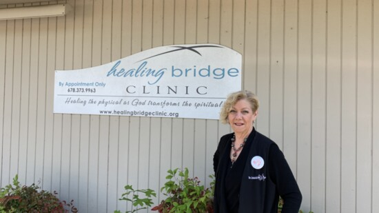 The Healing Bridge