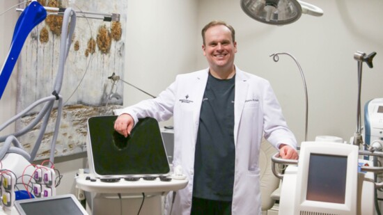 New Year, New You with Dr. Ralston