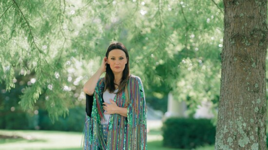 Hitmaker Natalie Hemby