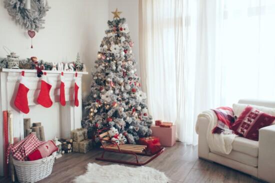 Holiday Home Design