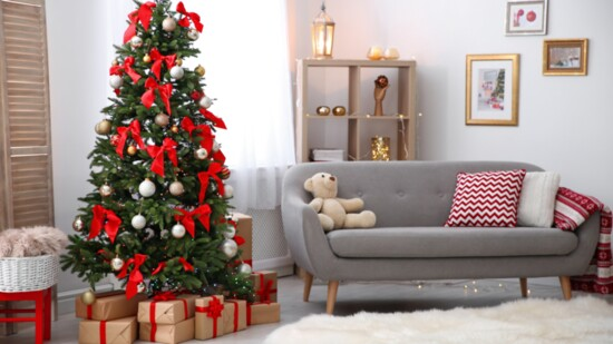 Selling Your Home During the Holidays: Tips From Tiffany