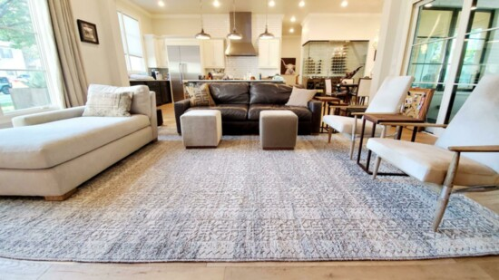 Home Décor Covered at Fort Worth Rugs