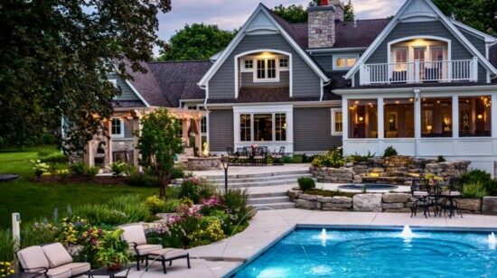 Your Summer Home