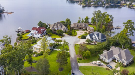 Lake Murray and Midlands Home Sales Brisk