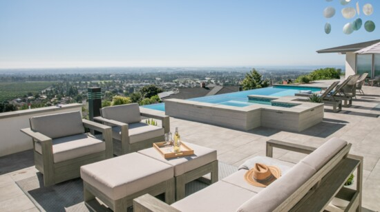 Love Your Home! Industry Pros Create Signature Style