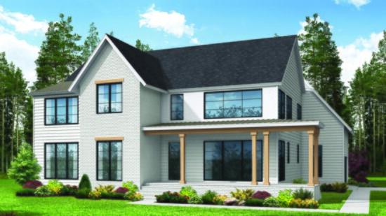 Homearama is Back in Chesterfield!