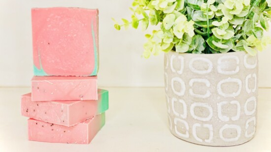 Homemade Soap by Lex