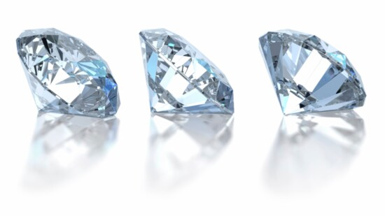 How Diamonds are Valued