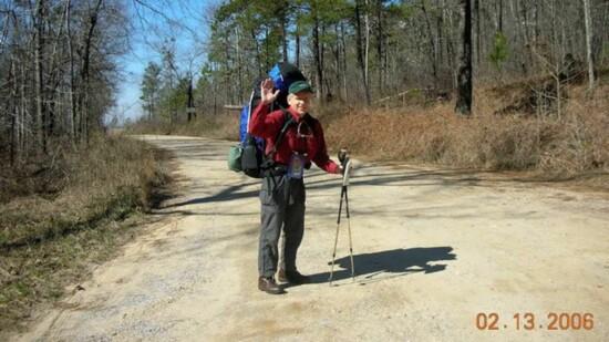 Ultimate Accomplishment: Hiking the Appalachian Trail