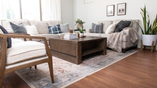 How to Cozy up Your Home for the Season
