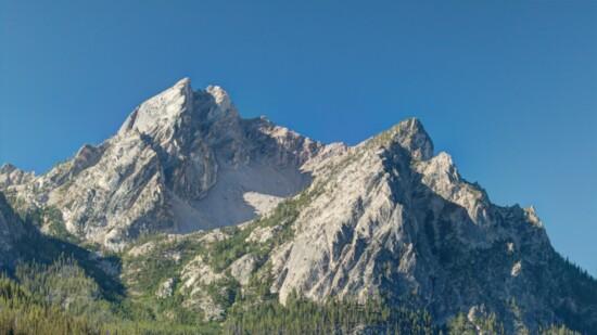 Miraculous Mountains of Idaho