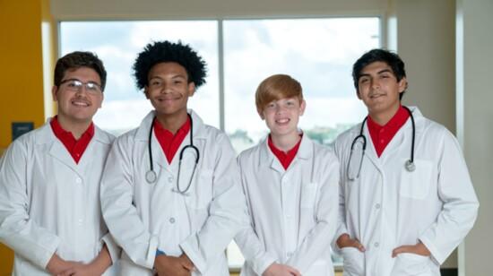 IDEA Health Professions