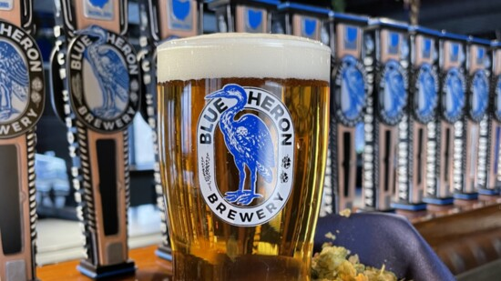 Indulge With Blue Heron Brewery & Event Center