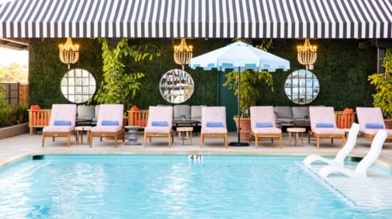 Insider Guide to Hotel ZaZa Austin