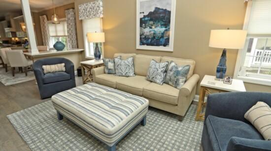 Interior Design Q&A With Judi Alvino Designs