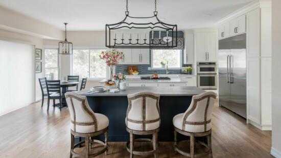 Interior Design that Embraces Authenticity