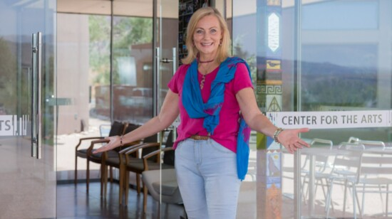 Jan Broberg Shares Her Vision for the Arts