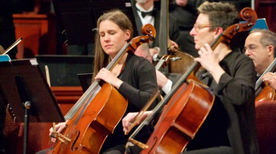 Johns Creek Symphony Orchestra: A Night in Russia
